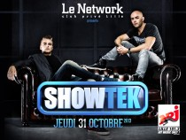 Showtek @ Network (Lille)