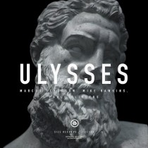 Marcus Schossow, Mike Hawkins, Pablo Oliveros 'Ulysses' (Size)