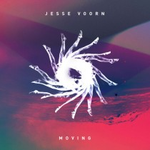 Jesse Voorn 'Moving' (Diffused Music)
