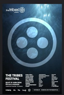 Festival The Tribes