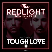 V/A 'Sankeys Redlight' mixed by Tough Love (Get Twisted Records)