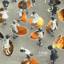 Fouk 'Gruff EP' (House of Disco)
