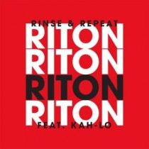 Riton feat. Kah-Lo 'Rinse And Repeat' (Ministry of Sound)