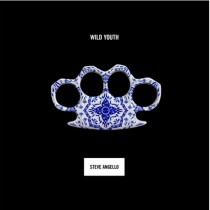 Steve Angello 'Wild Youth' (Size)