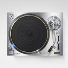 Technics relance la production de sa mythique SL-1200 !