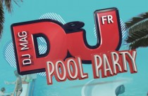 Pool Party DJ MAG - Opening EMF 2016