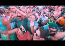 Pool Party #DJMAGFR @ Electrobeach Festival 2015 (Aftermovie)