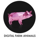 Focus : Digital Farm Animals