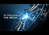 Ultra Europe 'The Recap'