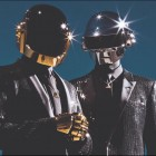 Daft Punk expose à Los Angeles !