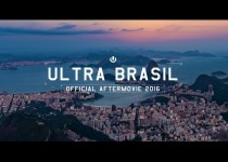 Ultra Brésil 2016 (Aftermovie)