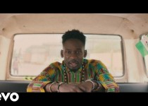 Riton feat. Kah-Lo, Mr Eazi, Davido 'Money'