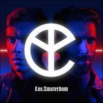 Yellow Claw 'Los Amsterdam' (Mad Decent)