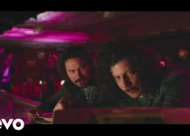Peking Duk & AlunaGeorge 'Fake Magic'