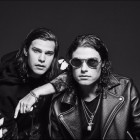 DVBBS et Nervo font équipe sur 'Make It Right'