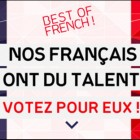 Best of French 2017, les votes sont ouverts !