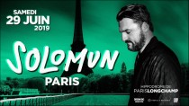 Solomun in Paris