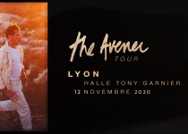 The Avener Tour – Halle Tony Garnier